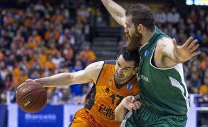 Valencia Basket - Unics Kazan: penúltimo asalto a la Eurocup en la Fonteta