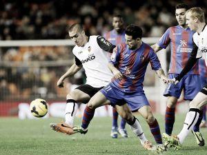 En juego la corona de Valencia