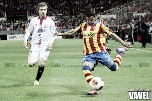 Valencia - Sevilla: otra noche para soñar
