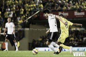 Valencia - Villarreal: derbi de contrastes