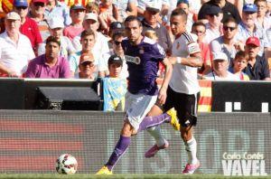 Resultado Valencia vs Espanyol de la Copa del Rey 2015(2-1)