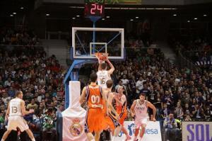 Valencia Basket - Real Madrid: partido descafeinado por las bajas y la Euroliga
