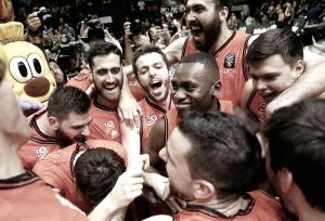 Un incontestable Valencia Basket se mete en una nueva final europea