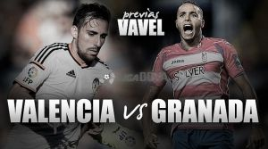 Valencia vs. Granada: Hosts try to reclaim Champions League spot with victory