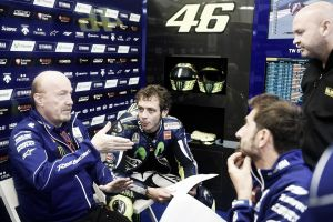 "Valentino Rossi: ""Podemos mejorar"""