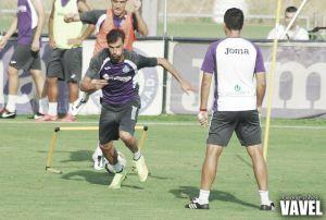 """Valera: """"Una victoria ante el Córdoba nos reforzaría mucho"""""""