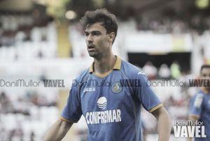 Getafe CF 2014/15: Juan Valera