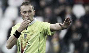 Supercoppa, Juventus - Napoli affidata a Paolo Valeri