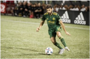 Portland Timbers 1-2 Real Salt Lake: The good, the bad, the ugly