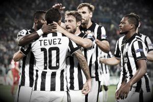Análisis de la Juventus: la Signora quiere recuperar la senda
