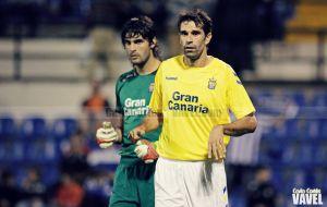 UD Las Palmas, puntuaciones temporada 2013/14