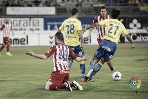 Las Palmas - Sporting: resurgir de las cenizas del derbi