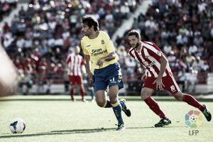 Girona - Las Palmas: a la conquista de un fortín casi inexpugnable