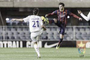 Barcelona B - Las Palmas: año nuevo, mismo objetivo