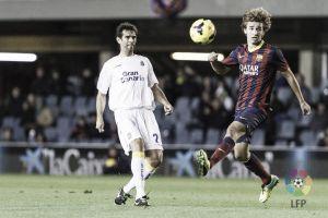 Precedentes históricos: Barcelona B - Las Palmas