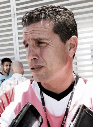 Ricardo Valiño, tranquilo por funcionamiento de Lobos BUAP