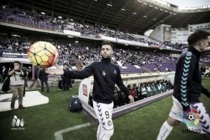 El objetivo: Real Valladolid