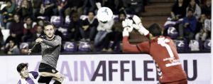 Real Valladolid - Espanyol: puntuaciones del Espanyol, jornada 36