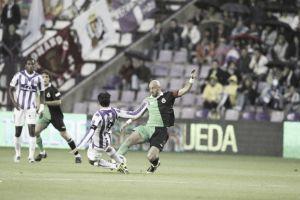 Un partido de Primera División