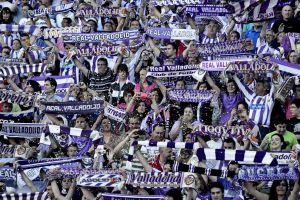 El Real Valladolid llega a los 11.021 abonados