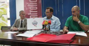 El nuevo Valladolid cuenta con 350.000 euros de presupuesto