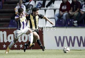 Empate a conformismo entre Valladolid y Betis