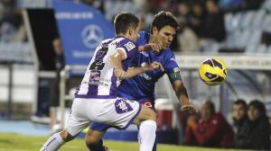 Real Valladolid - Getafe, así lo vivimos