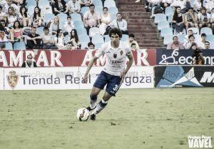 """Vallejo: """"Ahora toca esperar el partido ante el Girona con muchas ganas"""""""