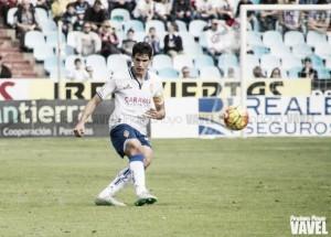"""Vallejo: """"Fichar por el Madrid fue una alegría enorme, un momento que celebrar"""""""