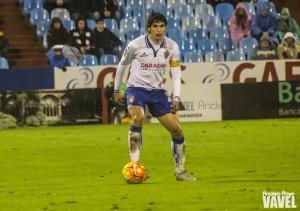 Jesús Vallejo continuará con su formación en Alemania
