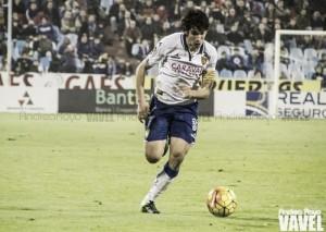 """Vallejo: """"Si firmé como jugador del Madrid es para serlo algún día"""""""