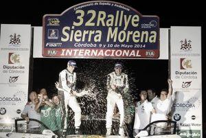 Previa | Rally de Sierra Morena 2015: primer episodio peninsular con muchos alicientes