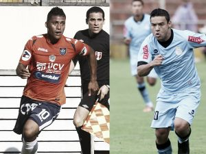 César Vallejo - Real Garcilaso: por un tícket a la final del Torneo del Inca
