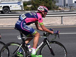 Tour of Oman: Valls, tappa e maglia