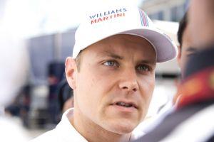 """Valtteri Bottas: """"Hay que centrarse en la carrera de mañana"""""""