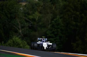 Spa, Bottas al comando nelle terze libere, quarto Raikkonen