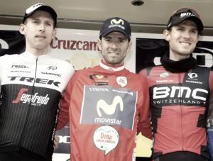 Vuelta a Andalucía 2017 - Si parte quest'oggi, sfida Contador - Valverde