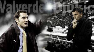 Valencia CF 2013: los entrenadores