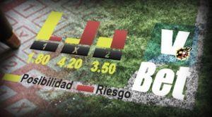 VAVELbet 2B, las mejores apuestas de la categoría de bronce: 36ª jornada