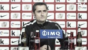"""Valverde: """"Es el peor partido del año como entrenador"""""""