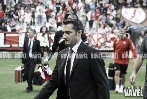 """Valverde: """"El Torino no es excesivamente goleador"""""""