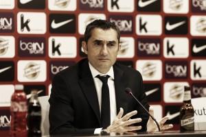 """Valverde: """"Sería un éxito increíble terminar quintos"""""""