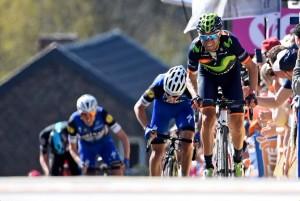 Españoles al Giro de Italia 2016: Mucho más que Valverde y Landa
