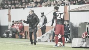 Desmontando a Valverde: Augsburgo