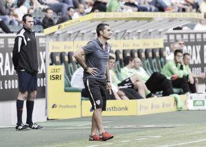 """Ernesto Valverde: """"El Nápoles no nos quería como rival"""""""
