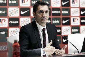 """Valverde: """"Vamos a tener que luchar mucho"""""""