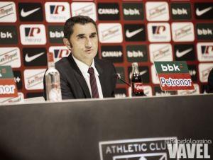 """Valverde: """"Nos jugamos toda la temporada anterior"""""""