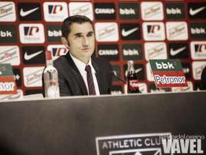 "Valverde: ""Tenemos coraje para afrontar lo que venga"""