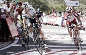 "Valverde: ""Todos mis ánimos para Quintana"""