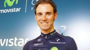 Vuelta 2014, 6° tappa: spettacolare Valverde, tappa e maglia per il murciano!